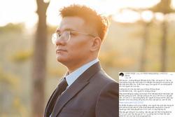 Hacker tiết lộ đoạn chat sốc Hồ Văn Cường nói về 'quỷ đội lốt người'?