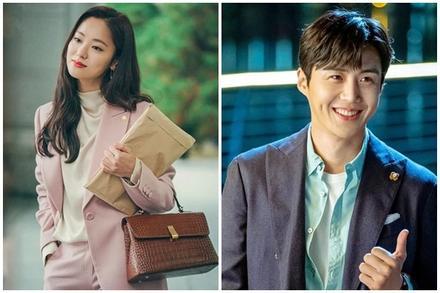 Hội diễn viên Hàn mới nổi: 'Có đỏ có thơm' nhưng mãi mới tỏa sáng