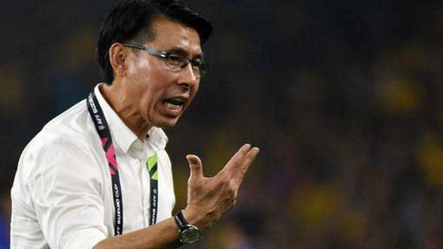 HLV Malaysia thấy may mắn khi Quang Hải gặp hạn trước trận sinh tử-2