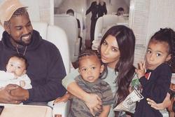 Kim Kardashian nói 'yêu Kanye West trọn đời' dù vừa đâm đơn ly dị