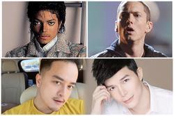 Bị diss tức cái nư, 'Vua nhạc Pop' vung 370 triệu USD mua hết hit 'Chúa nhạc Rap'