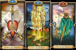 Bói bài Tarot tháng 5 âm lịch, vận may sẽ đến với những người nào?