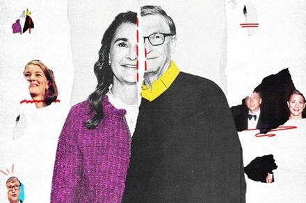 Tiết lộ sốc về Bill Gates: Đi làm bằng Mercedes, 1 giờ sau lái Porsche chở gái đi chơi