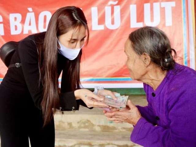 Xuất hiện đơn tố giác Thủy Tiên không minh bạch 178 tỷ tiền từ thiện-5