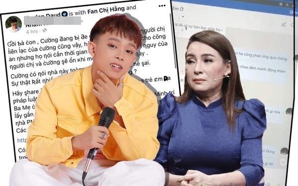 Phi Nhung comeback nước Mỹ: Ông nói về diễn show, bà bảo thăm con gái-2