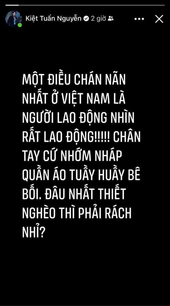 Chê người Việt, cộng sự Hồ Ngọc Hà xin lỗi vẫn không được dung tha-2