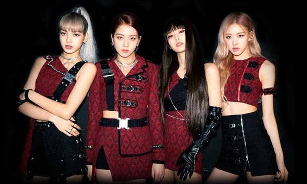 Quấy rối BLACKPINK, Red Velvet qua sản phẩm âm nhạc, các nam rapper nhận kết đắng-2