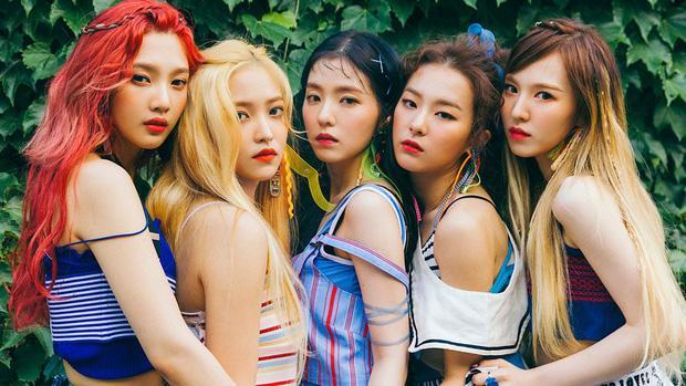 Quấy rối BLACKPINK, Red Velvet qua sản phẩm âm nhạc, các nam rapper nhận kết đắng-7