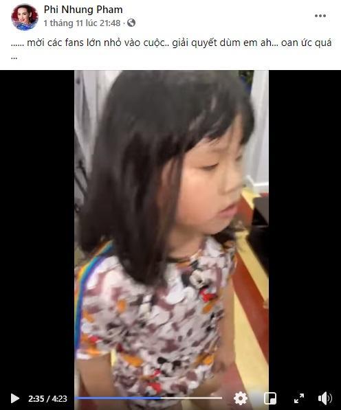 Con gái Phi Nhung từng bất bình khi mẹ lấy hết cát-xê của Hồ Văn Cường-6