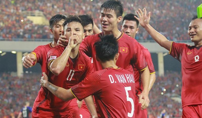 Lóa mắt trước nơi ăn chốn ở của tuyển Việt Nam tại Dubai-1