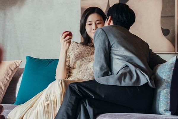 Hôn nhân tăm tối của giới siêu giàu trên phim Hàn-1
