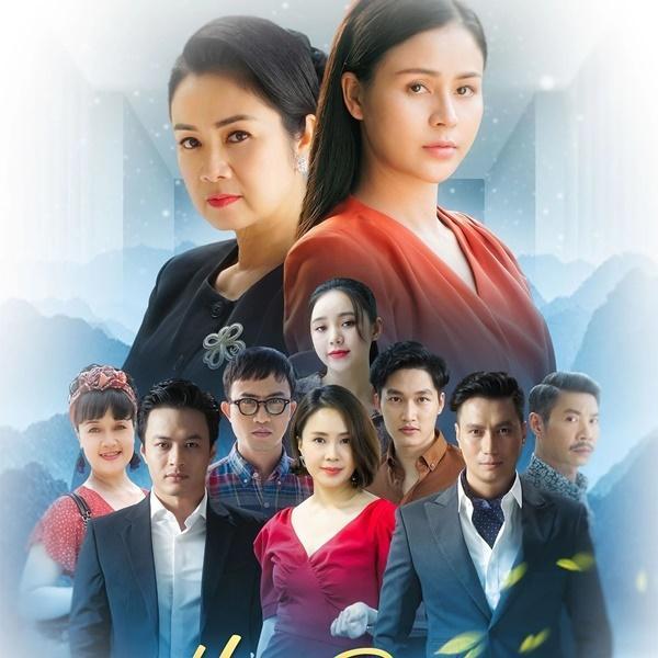 Khiếp vía với những bà mẹ ghê gớm đáng sợ trên phim Việt-1