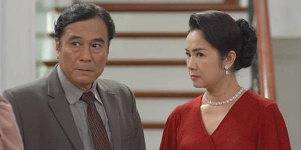Khiếp vía với những bà mẹ ghê gớm đáng sợ trên phim Việt-2