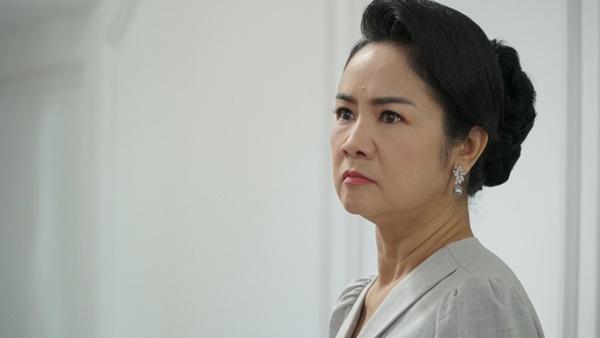 Khiếp vía với những bà mẹ ghê gớm đáng sợ trên phim Việt-3