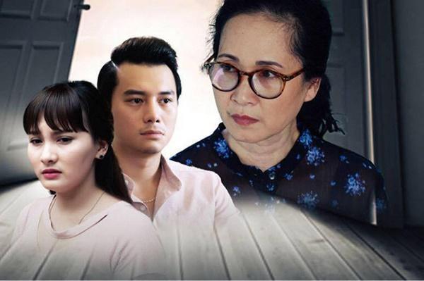 Khiếp vía với những bà mẹ ghê gớm đáng sợ trên phim Việt-4
