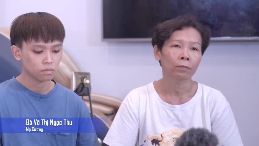 HOT: Hồ Văn Cường và bố mẹ đẻ quay clip nói rõ ồn ào với Phi Nhung-2