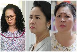 Khiếp vía với những bà mẹ ghê gớm đáng sợ trên phim Việt