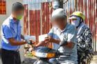 Công an đề nghị người dân cảnh giác kẻ xấu phát khẩu trang tẩm thuốc mê