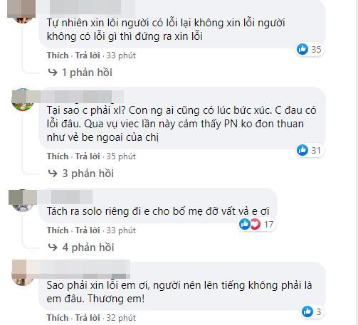 Hồ Văn Cường đăng clip xin lỗi, người xem xót xa: Em có lỗi gì?-4