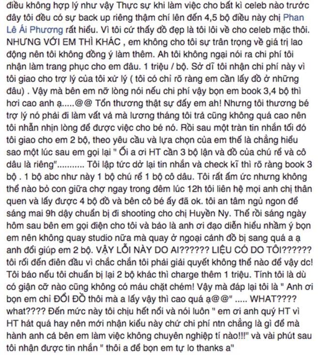 Kye Nguyễn từng phốt ekip Hương Tràm đến nỗi mặt tím ngắt, tim đập loạn-4
