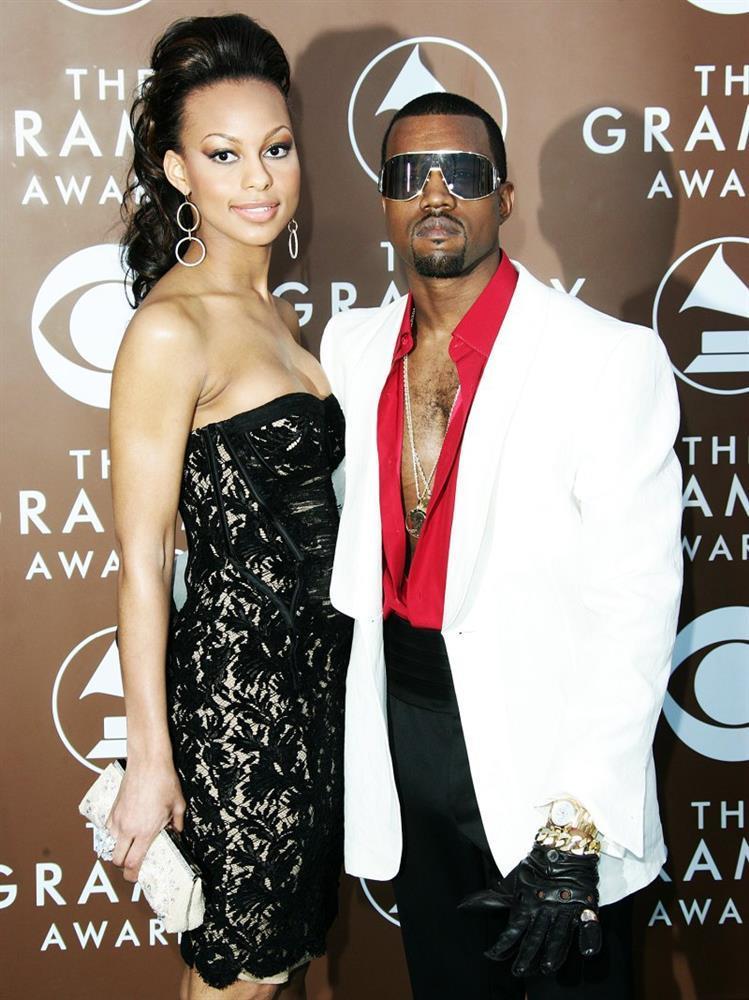 Lịch sử yêu toàn mỹ nhân của Kanye West-3