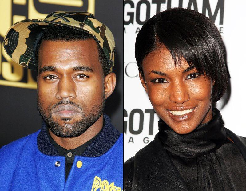 Lịch sử yêu toàn mỹ nhân của Kanye West-4