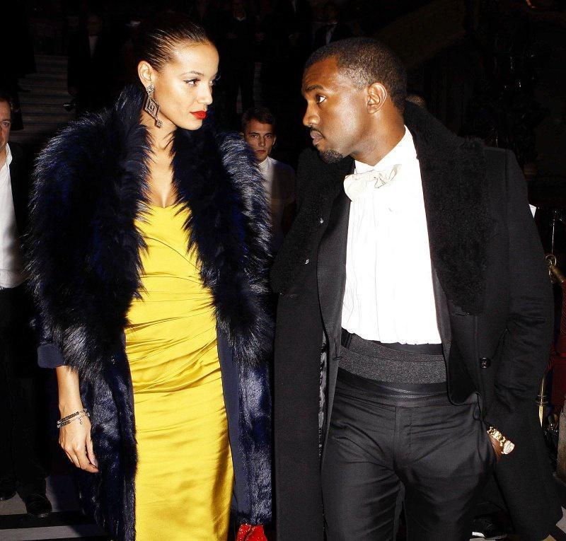 Lịch sử yêu toàn mỹ nhân của Kanye West-6