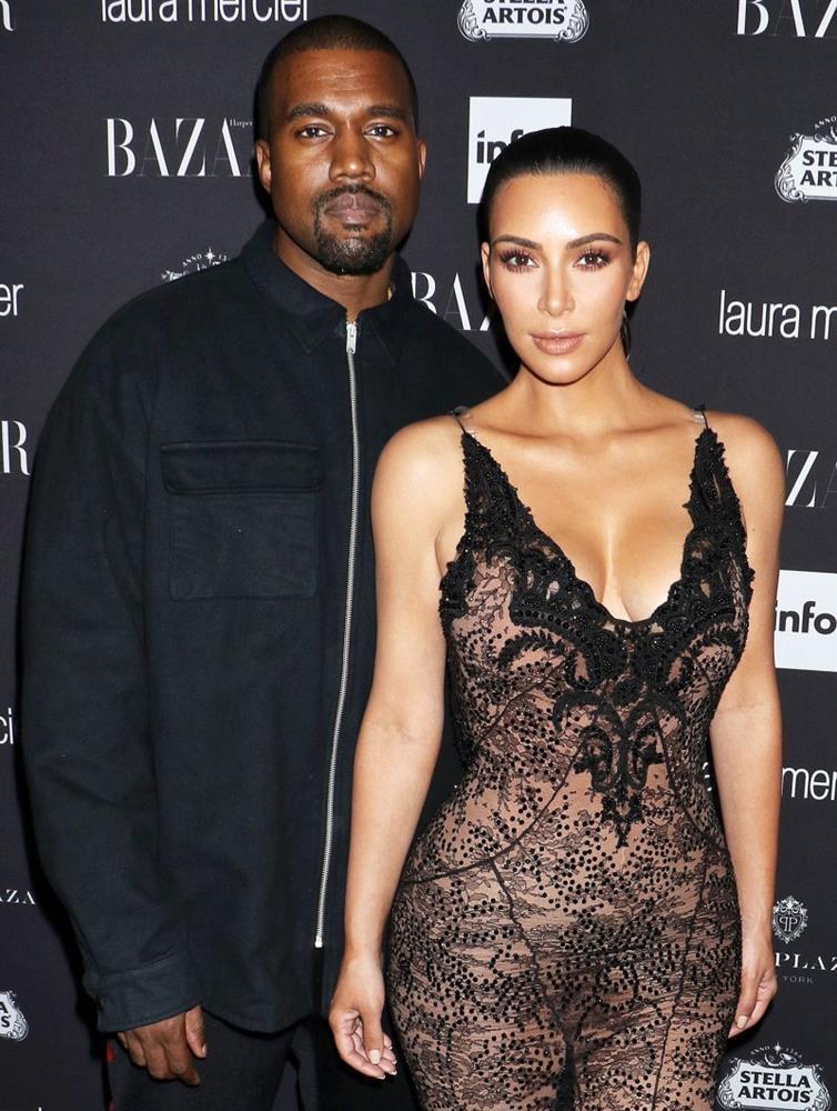 Lịch sử yêu toàn mỹ nhân của Kanye West-7
