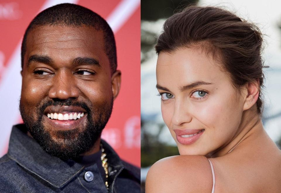 Lịch sử yêu toàn mỹ nhân của Kanye West-10