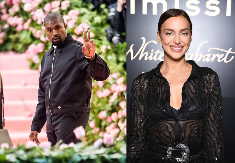 Lịch sử yêu toàn mỹ nhân của Kanye West-9