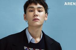 Nam ca sĩ Jung Ilhoon lĩnh án 2 năm tù vì sử dụng chất cấm