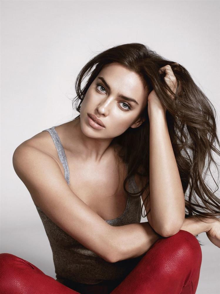 Thân hình nóng bỏng của siêu mẫu Irina Shayk đang hẹn hò Kanye West-8