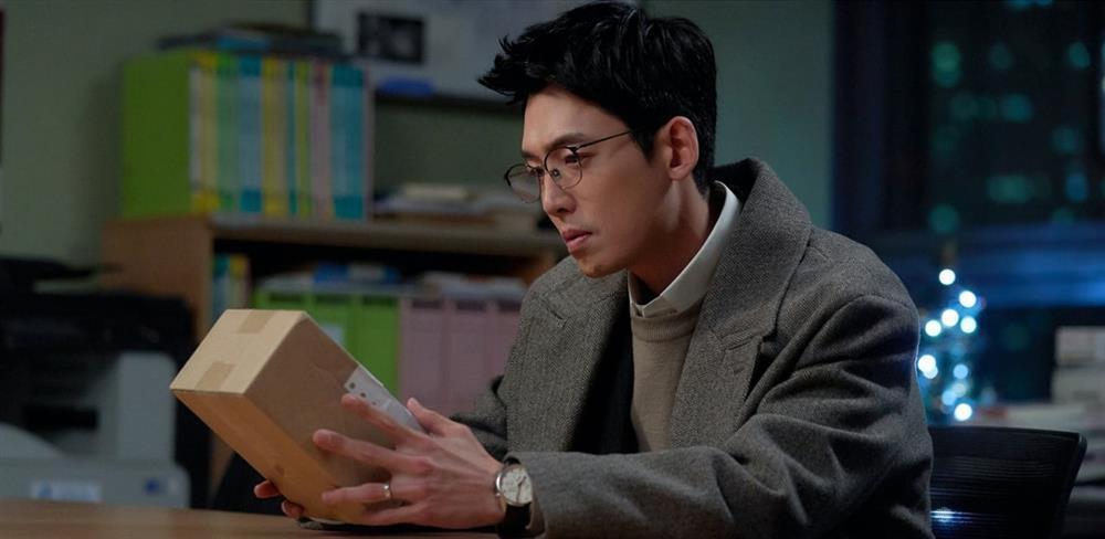 Hospital Playlist 2: Song Hwa từ chối lời tỏ tình Ik Jun, F4 có người kết hôn?-5