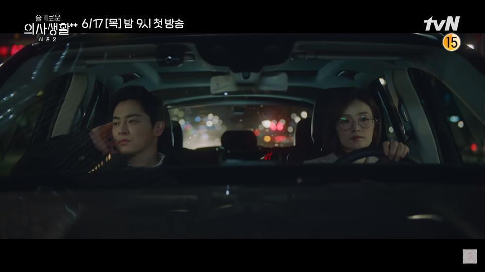 Hospital Playlist 2: Song Hwa từ chối lời tỏ tình Ik Jun, F4 có người kết hôn?-4