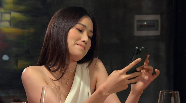 Cô Kỳ Nhông Nam Anh trong Hương Vị Tình Thân: Diễn lố nhưng thời trang bao chảnh-1
