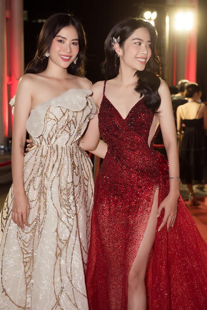 Cô Kỳ Nhông Nam Anh trong Hương Vị Tình Thân: Diễn lố nhưng thời trang bao chảnh-6