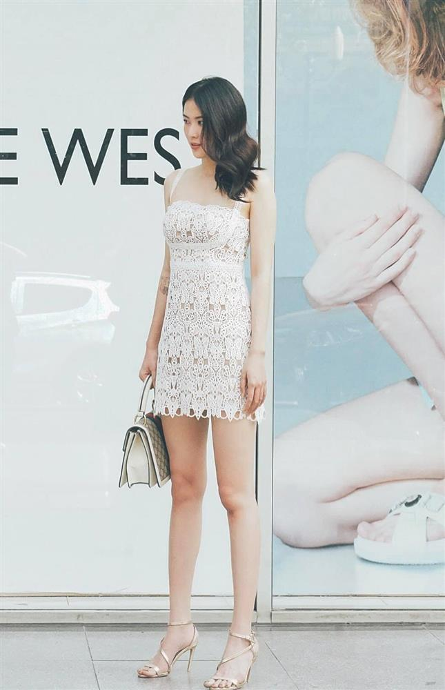 Cô Kỳ Nhông Nam Anh trong Hương Vị Tình Thân: Diễn lố nhưng thời trang bao chảnh-14