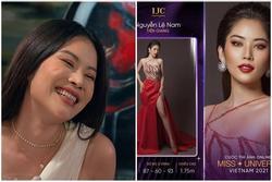 Cô 'Kỳ Nhông' Nam Anh trong 'Hương Vị Tình Thân': Diễn lố nhưng thời trang bao chảnh