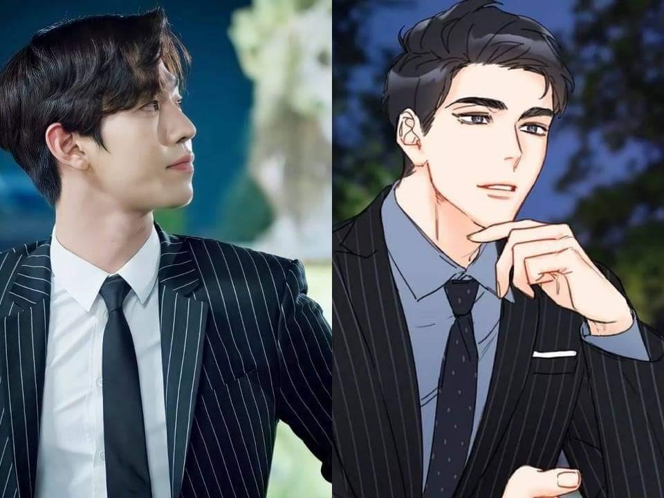Điểm tin phim Hàn 10/6: Ahn Hyo Seop thử sức làm tài phiệt trong phim mới-1