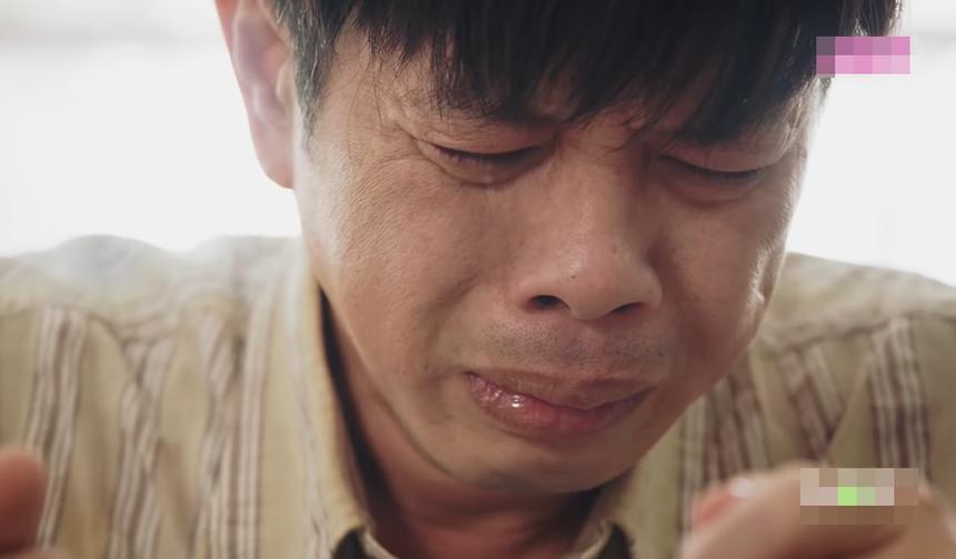 Cảnh phim Thái Hòa khiến khán giả rơi nước mắt-1