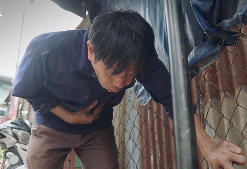 Cảnh phim Thái Hòa khiến khán giả rơi nước mắt-2