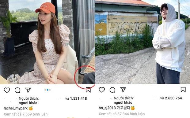 Chi tiết chứng minh Park Seo Joon - Park Min Young hẹn hò, đúng lộ trình Hyun Bin - Son Ye Jin?-6
