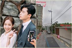 Chi tiết chứng minh Park Seo Joon - Park Min Young hẹn hò, đúng lộ trình Hyun Bin - Son Ye Jin?
