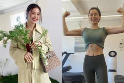 'Hoa hậu đẹp nhất Hàn Quốc' Honey Lee cũng có ngày lộ dấu hiệu lão hóa