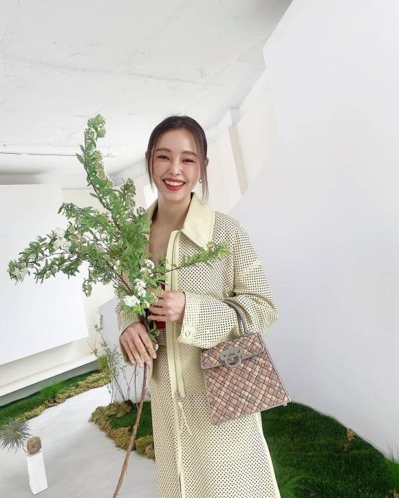 Hoa hậu đẹp nhất Hàn Quốc Honey Lee cũng có ngày lộ dấu hiệu lão hóa-3