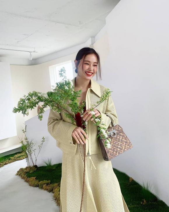 Hoa hậu đẹp nhất Hàn Quốc Honey Lee cũng có ngày lộ dấu hiệu lão hóa-4