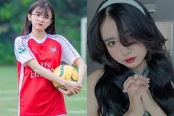 Bạn gái Lai Bâng 'đào' ảnh cũ, hóa ra là hotgirl bóng đá 'vạn người mê'