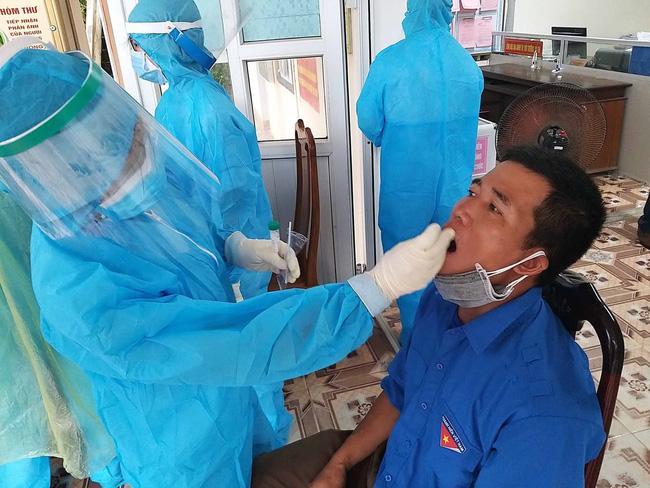Hà Tĩnh thêm 7 ca dương tính SARS-CoV-2 mới-1