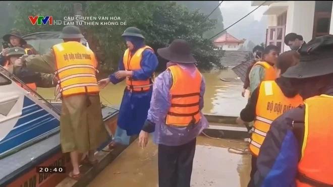 VTV lại réo tên Hoài Linh, Thủy Tiên, Phan Anh vì câu chuyện từ thiện-6
