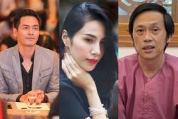 VTV lại 'réo tên' Hoài Linh, Thủy Tiên, Phan Anh vì câu chuyện từ thiện